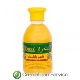 Shampoing Al Hourra à la camomille