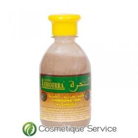 Shampoing au ghassoul - AL HOURRA
