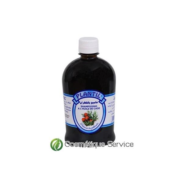 Shampoing à l'huile de cade 500ml - PLANTIL