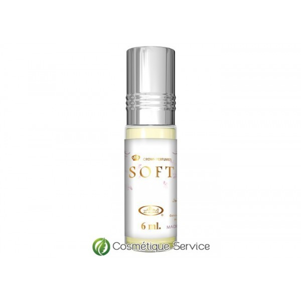 Musk Soft 3ml - REHAB