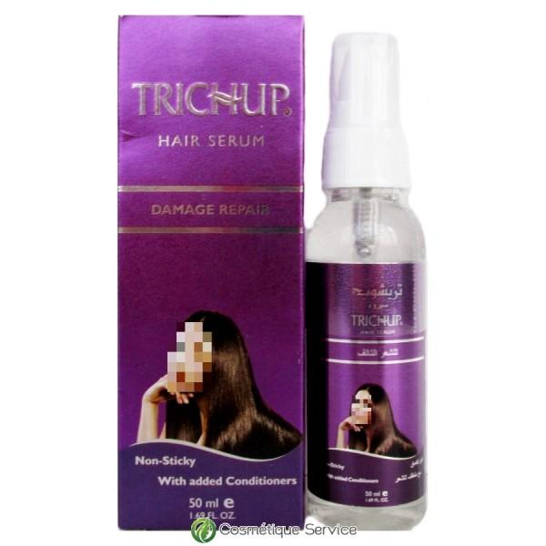Sérum pour cheveux cassant - TRICHUP