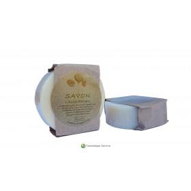 Savon à l'huile d'argan - SaharaCactus