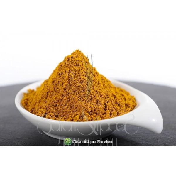 Curry 100gr - SAFRAN & ÉPICES PRESTIGE