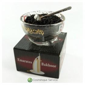Bakhoor Emirates (Encens Saoudien)