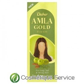 Amla gold 100ml - Dabur