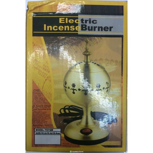 Encensoir électrique - 16.4cm