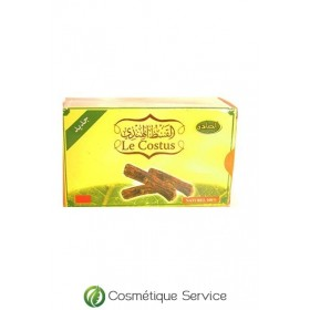 Costus indien 100% naturel
