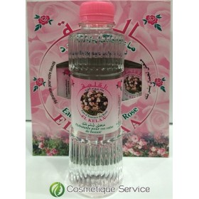 Eau d'essence de rose 500ml - EL KELAA