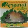 Pommade capillaire à l'huile d'argan - ARGANAT