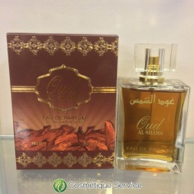 Oud Al Shams 100ml