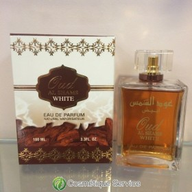 Oud Al Shams Blanc White 100ml