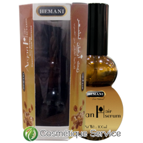 Sérum à base d'argan 100ml - HEMANI