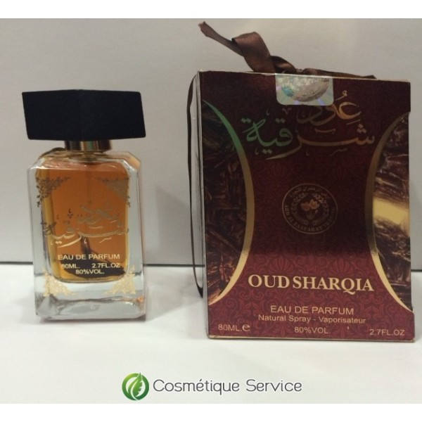 Oud Sharqia 80ml
