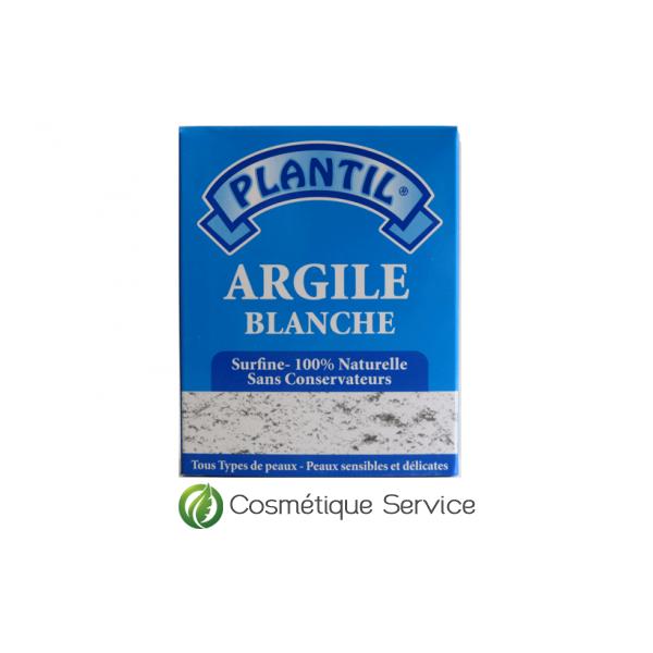 Argile blanche - PLANTIL