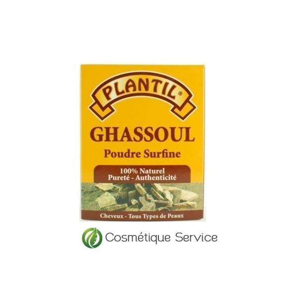 Ghassoul en poudre - PLANTIL