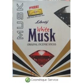 Bâton d'encens - White Musk
