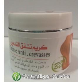 Crème anti-crevasse pour les pieds - ARGAWAL