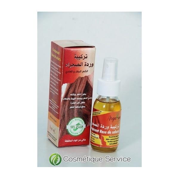 Composant de rose de sahara - ARGAWAL