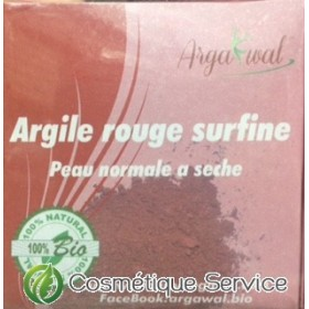 Argile rouge - ARGAWAL