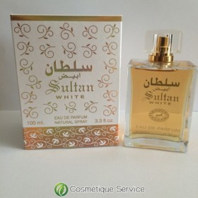 Sultan White 100ml