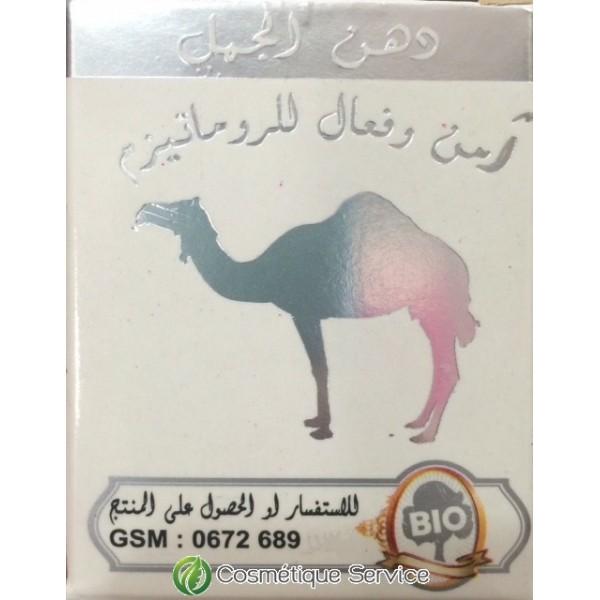 Crème de chameau