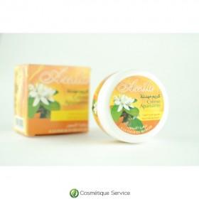 Crème à la Fleur d'Oranger - ASSILA