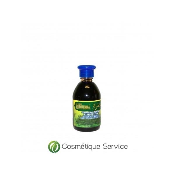 Shampoing à l'huile de cade - AL HOURRA