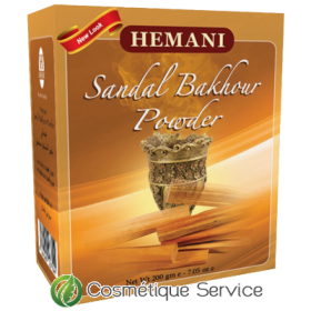 Bakhour Sandal en Poudre - HEMANI