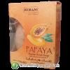Savon à la papaye - HEMANI