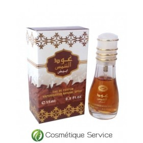 Oud Al Shams White 15ml