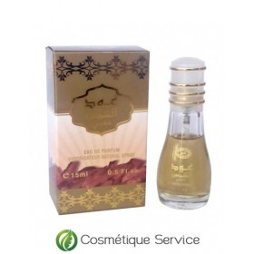 Oud Al Shams Gold 15ml