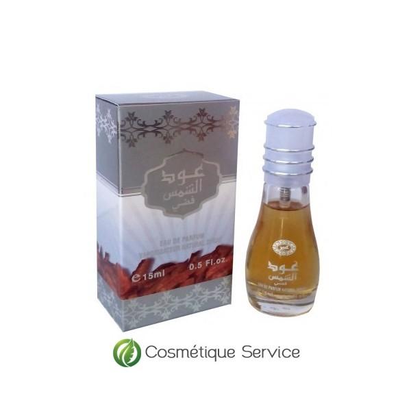 Oud Al Shams Silver 15ml