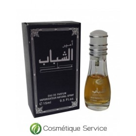 Amir Shabab 15ml