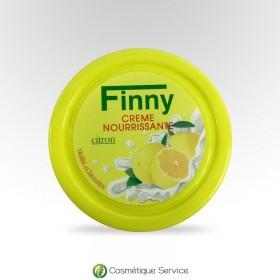 Crème au citron - FINNY