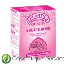 Argile rose - PLANTIL