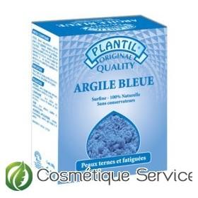 Argile bleue - PLANTIL