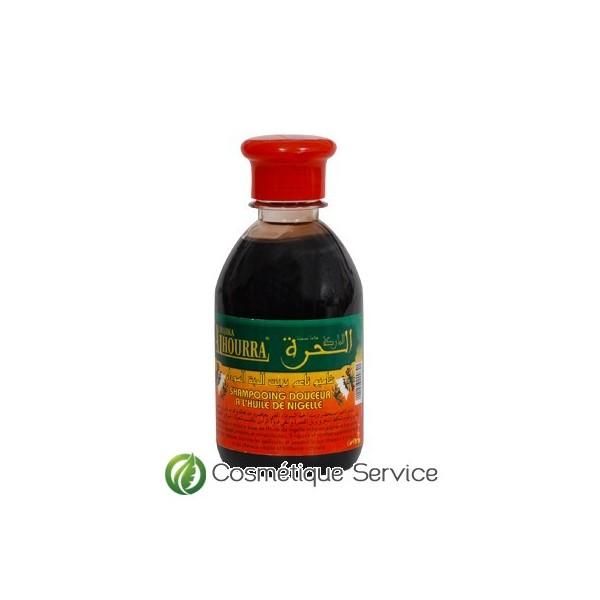 Shampoing à l'huile de nigelle - AL HOURRA