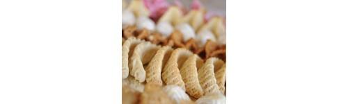 Gâteaux marocain